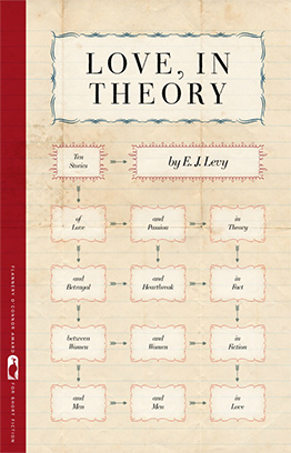 Love In Theory EJ Levy